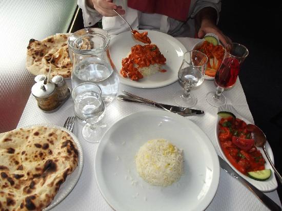 kaanimara: meals