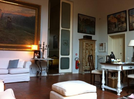 Casa Schlatter : ingresso