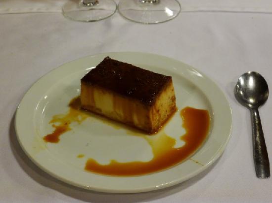 Restaurant Passadis: 5.デザート