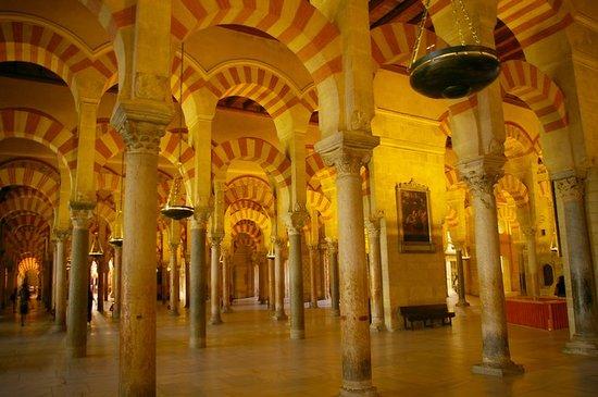 Cathédrale de Cordoue : Mezquita de Cordoba