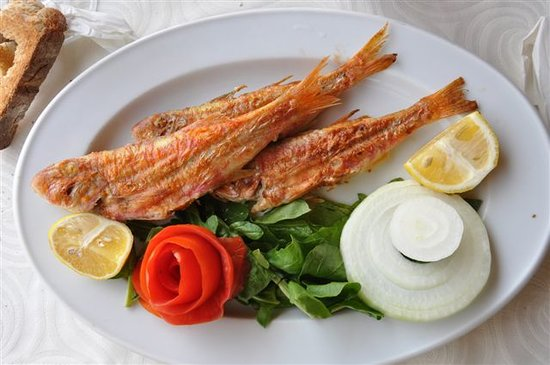 Hasanaki Et ve BalIk RestaurantI & Beach Garden