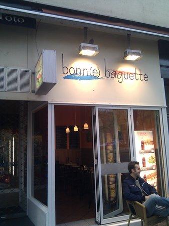 BonneBaguette