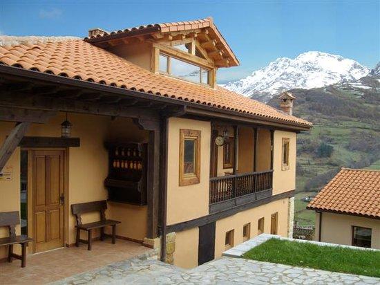 Hotel Rural Fuentes de Lucia: Fuentes de Lucia