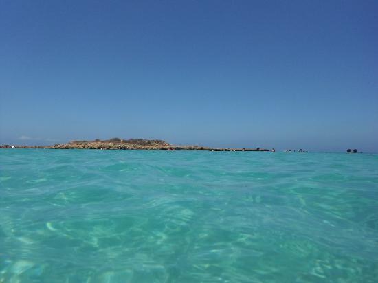 Kissonerga, Cypern: Agia Napa