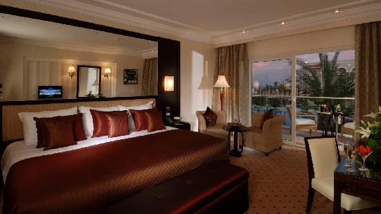 Premier Le Reve Hotel & Spa (Adults Only): Deluxe- room
