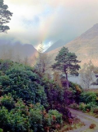 The Torridon: Upper Loch Torridon