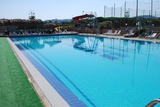 Club Arianna Hotel Residence