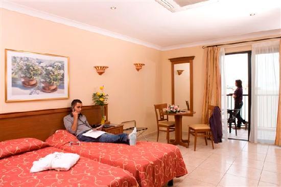 Solana Hotel: Studio Apartment
