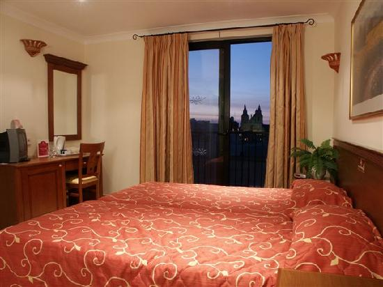 Solana Hotel and Spa : Standard Twin Room