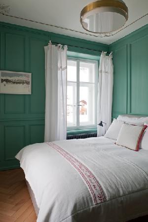 Villa Flor: Zimmer 2