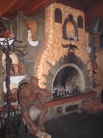 Hotel Skalny Dworek