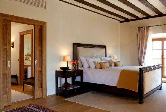 Sardon de Duero, Spania: Room