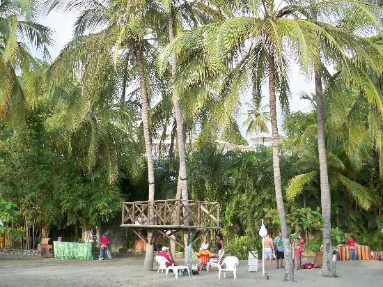 Decameron Galeon: Decamoran Beach