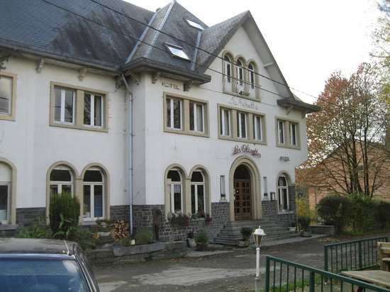 Photo of Villa Les Olivettes La Roche-en-Ardenne