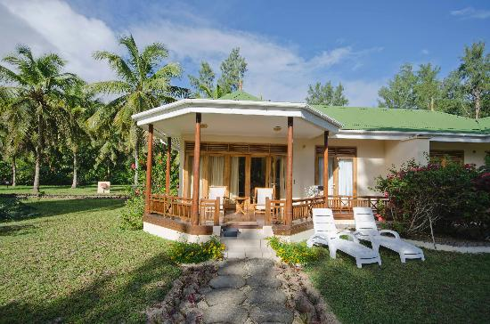Photo of Les Villas D'Or Praslin Island