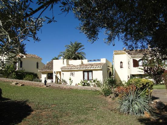 La Manga Club : 2 bedroomed detached villa in the Ranchero
