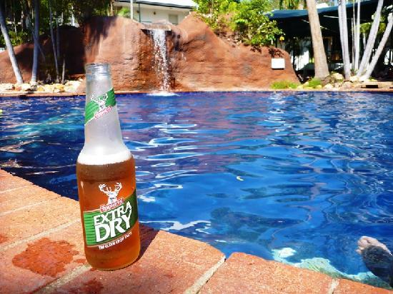 Travelodge Mirambeena Resort Darwin : great pool!