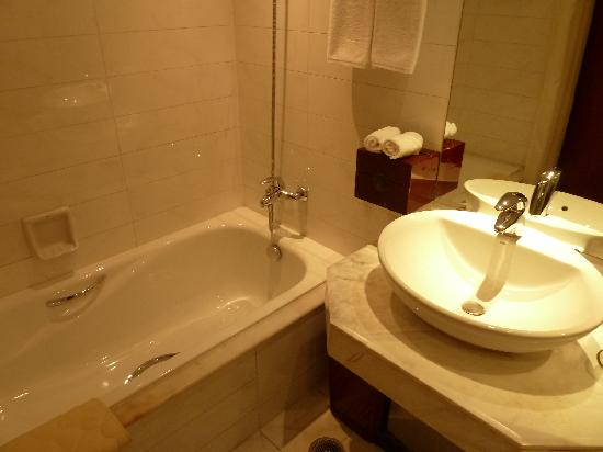 Merchantel Hotel: 部屋の写真(2)