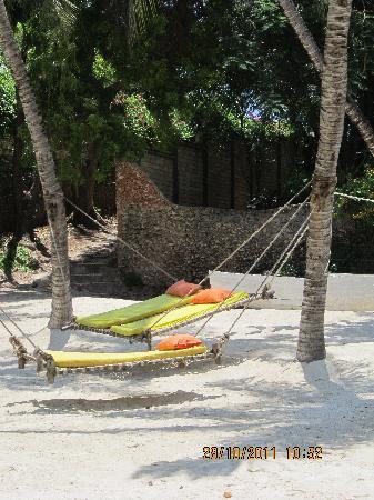 Dorado Cottage: la spiaggia bianca del dorado