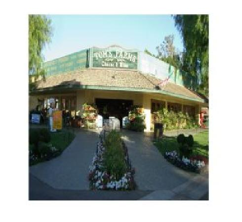 Toms Farms Picture Of Tom 39 S Farms Temescal Valley Tripadvisor