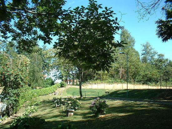 Nuova Giacobba : il parco