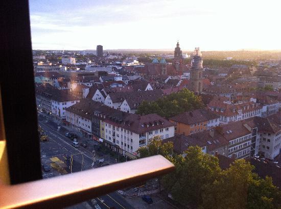 City Hotel Garni: Heilbronn