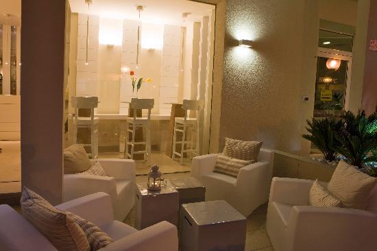 Residence Belmare: Salotto