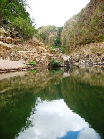 Servitours Travel Nicaragua : Somoto's Canyon
