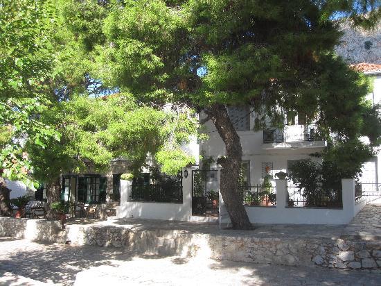 Piteoussa Guest House: Piteoussa Guesthouse