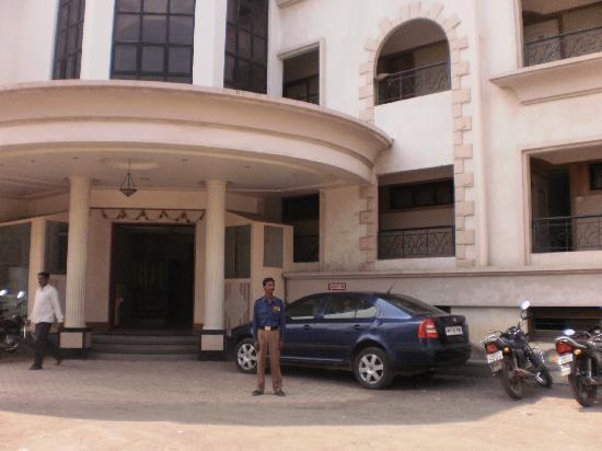 Hotel Aishwarya photo