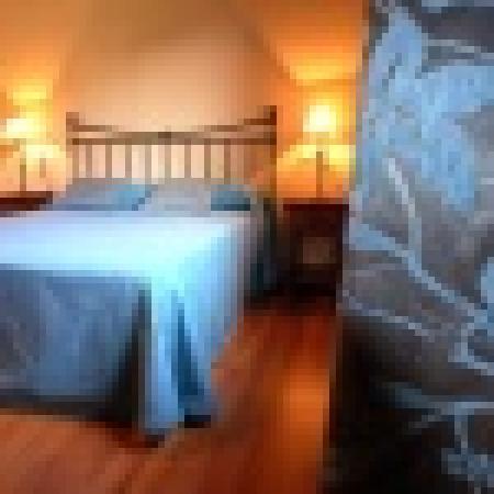 Hotel Rural Andrin: habitaccion 3