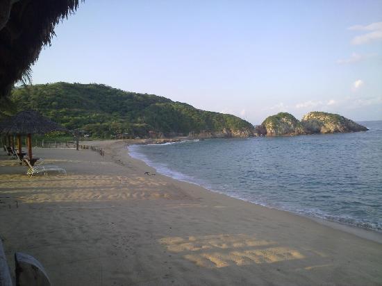 Jalisco, Mexico: playa