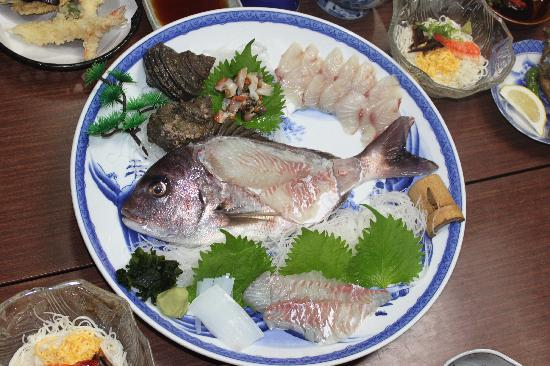 Tamafuku Ryokan