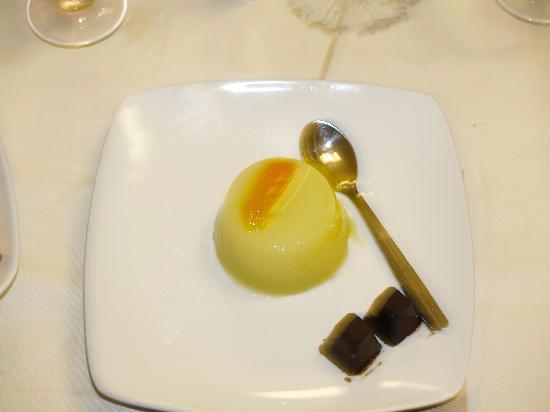 Modicarte: Modica Specialty Dolci - Lemon Jelly w Modica Chocolates