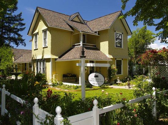 Ashland's Black Swan Inn