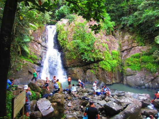 San Juan tours and things to do: Check out Viator's reviews and photos of San Juan tours.