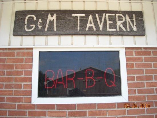 Guy & Mae's Tavern: Guy and Maes Tavern