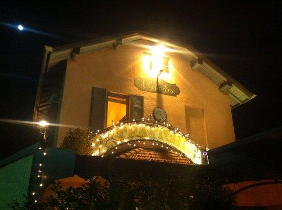 Amazing Views Stargazing And Delicious Food Il Gatto Nero
