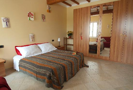 Bed & Breakfast Casa Pascolone