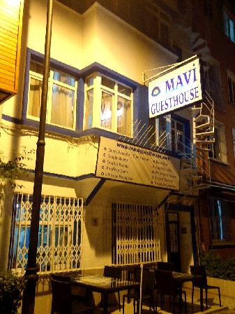Mavi Guesthouse照片