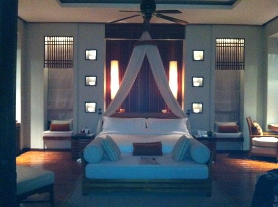 MAIA Luxury Resort & Spa: room