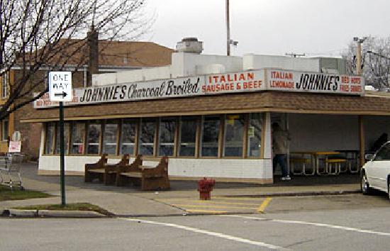 Italian Restaurants In Elmwood Park Il