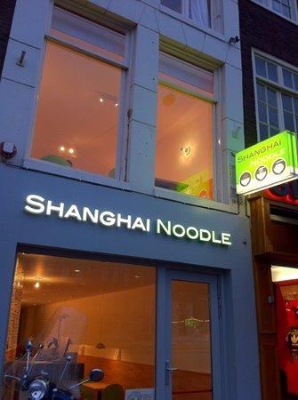 Shanghai Noodle
