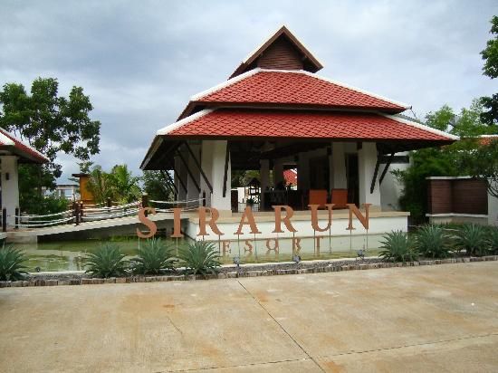 Thap Sakae, Thailand: Reception