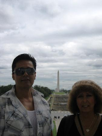 Extended Stay America - Washington, D.C. - Chantilly - Airport : Mom and me