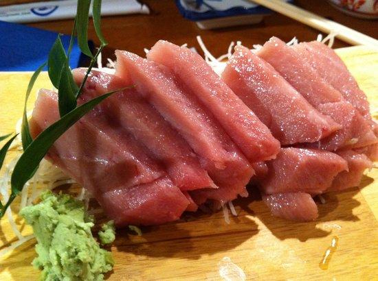 Kilala Sushi: otoro