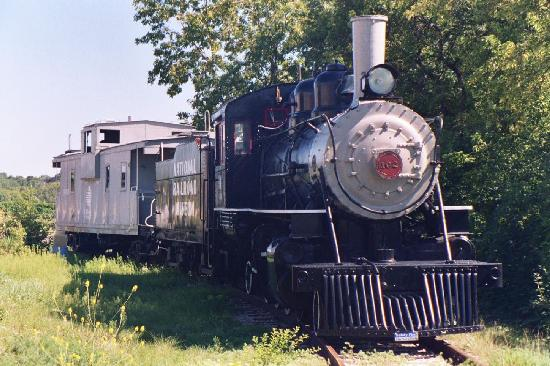 National Railroad Museum >> Old Train Picture Of National Railroad Museum Green Bay Tripadvisor
