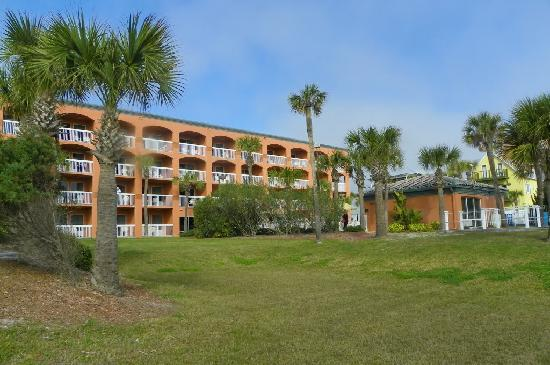 Hampton Inn St. Augustine Beach: Hampton Inn
