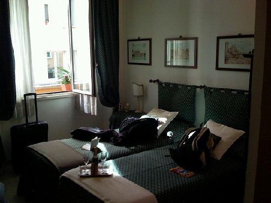 A Casa di Serena a San Pietro: Room