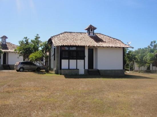 Apa Pau Brasil Hotel Buzios: Nuestra Casa